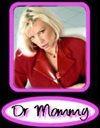Dr.Mommy Phone Sex Therapist